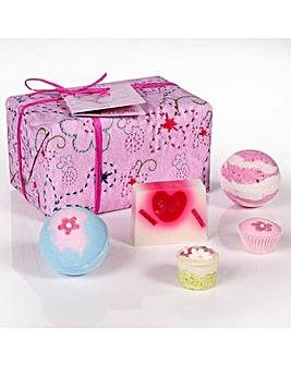 Bomb Cosmetics Pretty In Pink