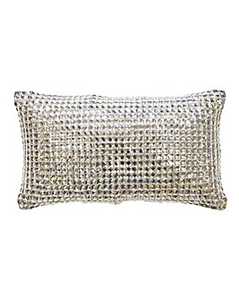 Kylie Minogue Square Diamond Cushion