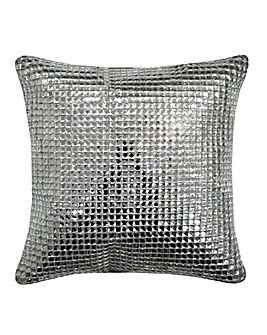 Kylie Minogue Square Crystal Cushion