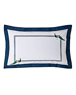 Sophie Allport Peacock Pillowcases