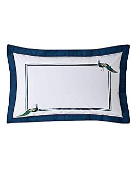 Sophie Allport Peacock Pillowcases