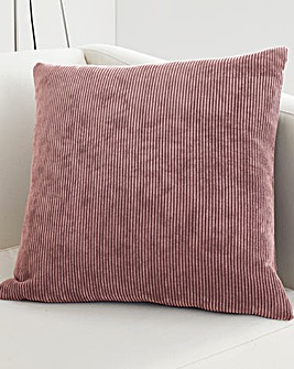 Kilbride Cord Filled Cushion