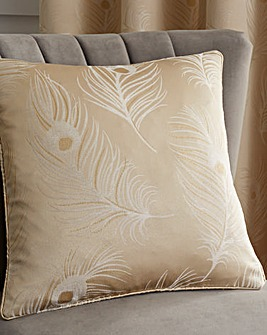 Feather Filled Cushion