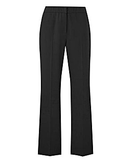 Magisculpt Straight Leg Tailored Trousers Petite