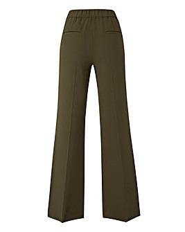 Petite Magisculpt Bootcut Trousers