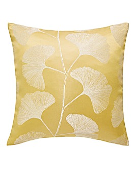 Gingko Cushion Cover