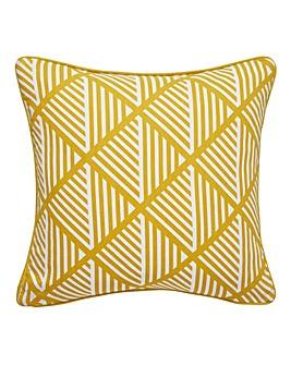 Brooklyn Aztec Cushion