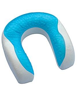 Active Living Travel Gel Neck Pillow