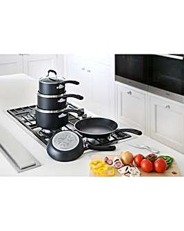 Tefal Induction 5 Piece Set with Thermospot