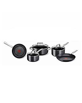 Tefal Prograde Induction 5 Piece Set