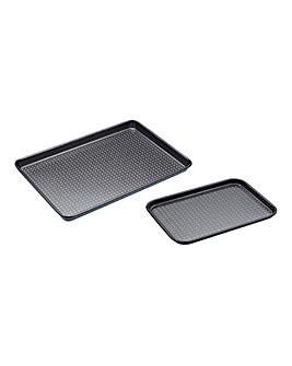 Master Class Set of 2 Baking Trays