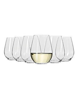 Maxwell & Williams White Wine Glasses