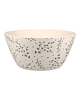 Kitchencraft Bamboo Salad Bowl