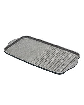 MasterClass Dual Griddle Tray
