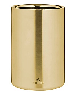 Barware Gold Wine Cooler