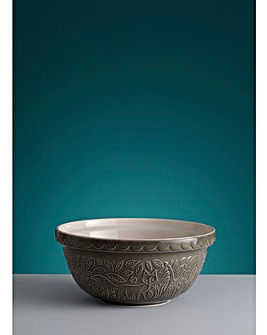In the Forest Grey Mixing Bowl