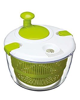 KitchenCraft Twist Action Salad Spinner