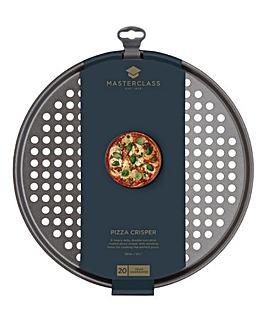 MasterClass Non Stick Pizza Crisper Tray