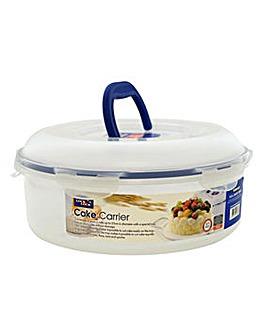 LocknLock Round Cake Carrier