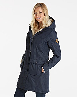 Regatta Roanstar 2 Hooded Jacket