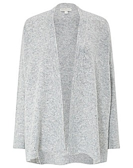 Monsoon Perrie Nep Oversized Cardigan