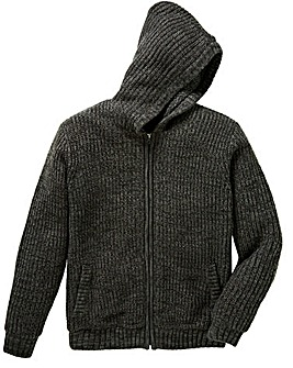 Jacamo Borg Lined Knit Long