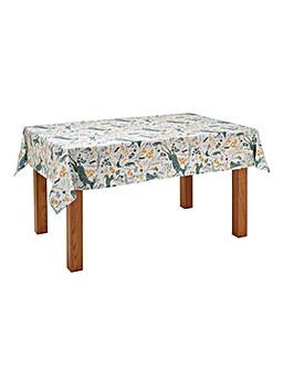 Rural Retreat Wipe Clean PVC Tablecloth