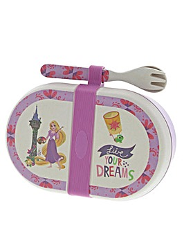 Enchanting Disney Rapunzel snack box