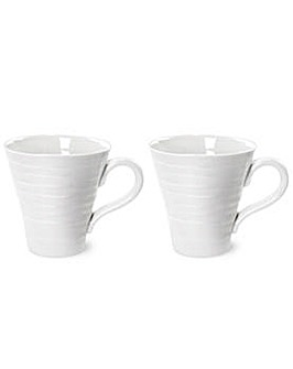 Sophie Conran Set of 2 Mugs