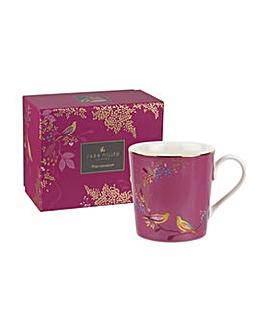 Sara Miller London Mug - Pink