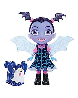Vampirina Talking Vee & Friends