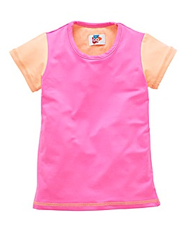 KD Go Girls Stretch T-Shirt