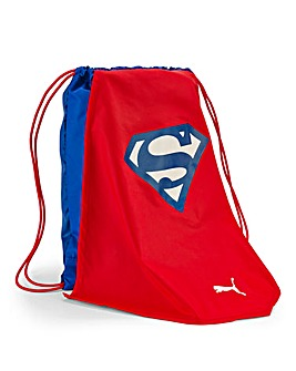 Puma Superman Cape Gym Sack
