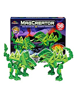 Magcreator 2in1 Dino Mags