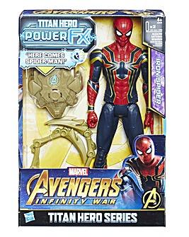 Marvel Avengers Infinity War Iron Spider