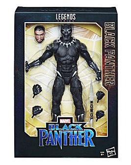 Marvel Legends Series 12in Black Panther
