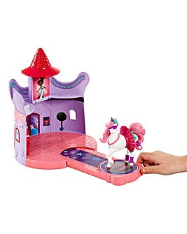 Nella Trinket Stable Playset