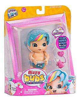 Little Live Bizzy Bubs - Baby Harper
