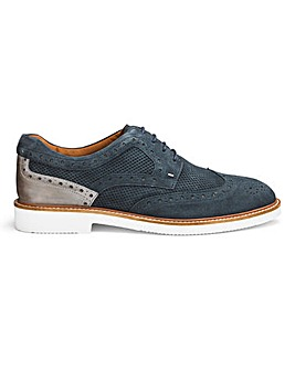 Joe Brown Lightweight Brogue