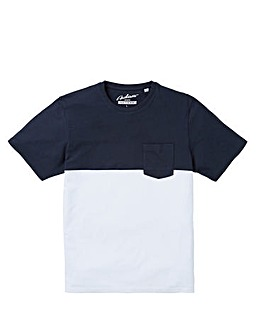 Jacamo Durnford T-Shirt Regular