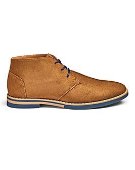 Chukka Boots Standard Fit