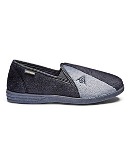 Dunlop Twin Gusset Slipper