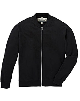 Jacamo Roberts Baseball Jacket Long