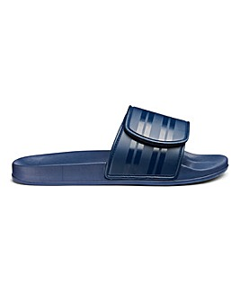 Easy Fasten Pool Sliders Wide Fit