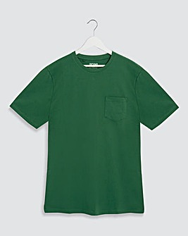 Core Pocket T-Shirt Long