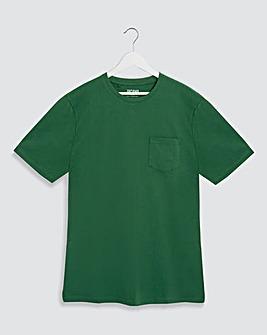Core Pocket T-Shirt Long