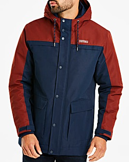 Snowdonia Wadded Jacket