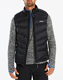 Snowdonia Mens Thinsulate Gilet