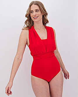 MAGISCULPT Multiway Convertible Swimsuit
