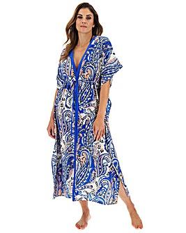 Maxi Beach Kimono